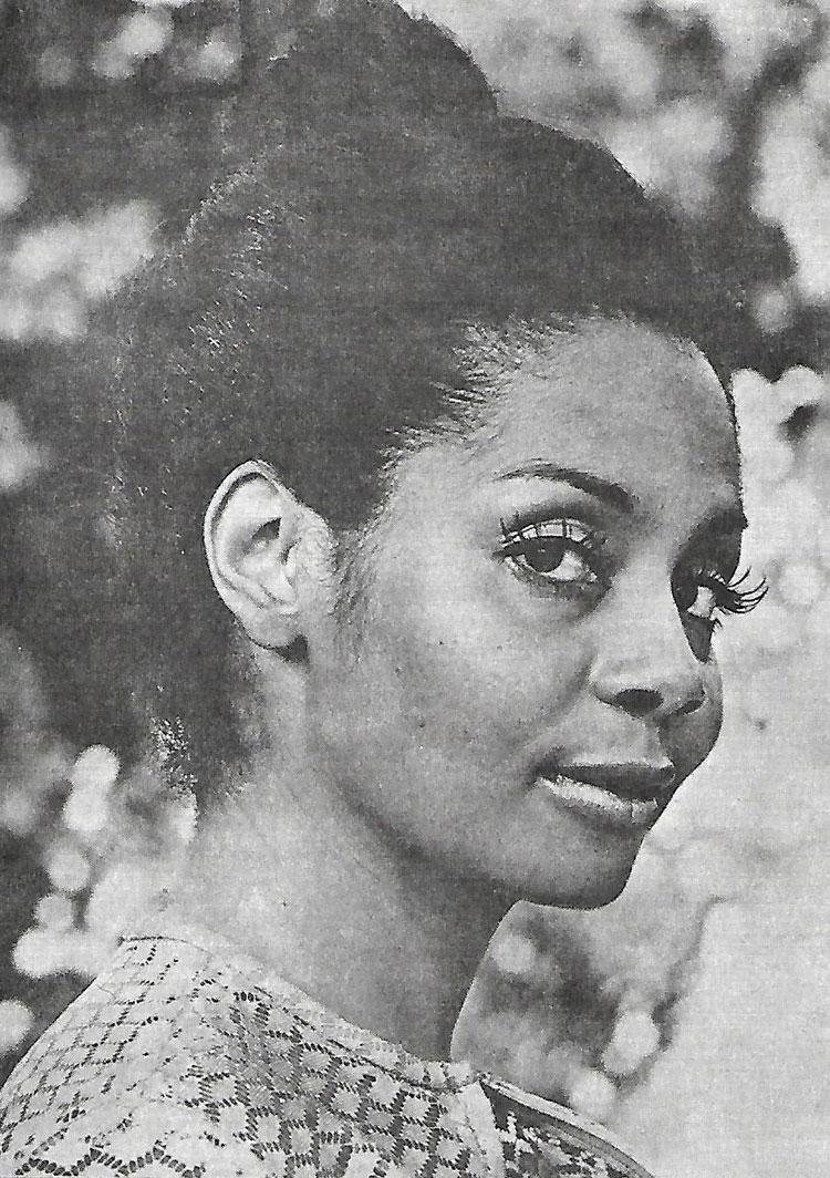 Rosalind Miles